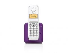 Телефон DECT Gigaset A230 Purple