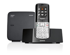 Телефон DECT Gigaset SL400