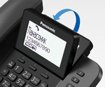 Телефон DECT Panasonic KX-TGF320RUM