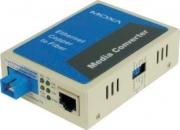 Медиа-конвертер MOXA ME61A-S-SC