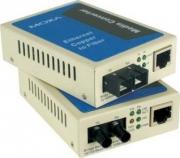 Медиа-конвертер MOXA ME51-M-ST