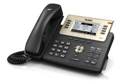 Телефон SIP Yealink SIP-T27P