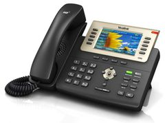 Проводной IP-телефон Yealink SIP-T29G