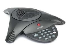 Телефон для конференций Polycom 2200-15100-122
