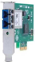 Сетевая плата Allied Telesis AT-2911LX/SC-001