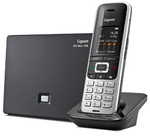Телефон DECT Gigaset S850A GO