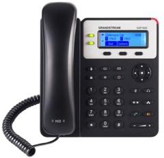 Телефон VoiceIP Grandstream GXP-1625