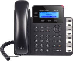 Телефон VoiceIP Grandstream GXP-1628