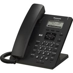 Телефон SIP Panasonic KX-HDV100RUB