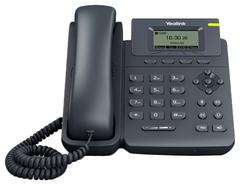 Телефон SIP Yealink SIP-T19 E2