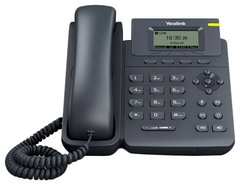 Телефон SIP Yealink SIP-T19P E2