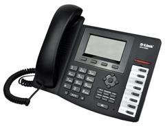Телефон VoiceIP D-link DPH-400S/F4A