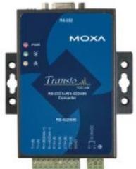 Преобразователь MOXA TCC-100I