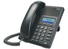 Телефон VoiceIP D-link DPH-120S/F1A