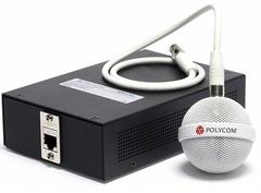 Микрофон Polycom 2200-23809-002