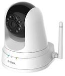 Видеокамера сетевая D-link DCS-5000L/A1A