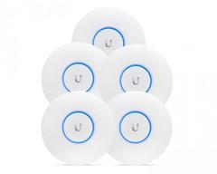 Точка доступа Ubiquiti UAP-AC-PRO-5