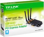 Сетевая карта TP-LINK Archer T9E