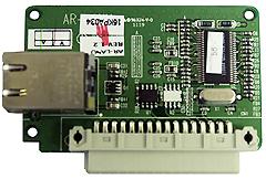 Модуль LG-Ericsson AR-LANU