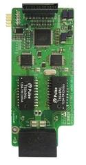 Плата LG-Ericsson eMG80-BRIU2.STG