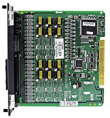 Плата LG-Ericsson MG-DTIB12C