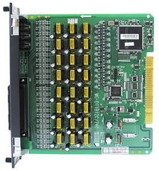 Плата LG-Ericsson MG-DTIB24C