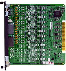 Плата LG-Ericsson MG-LCOB8