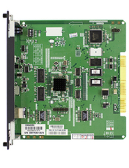 Плата LG-Ericsson MG-VMIB