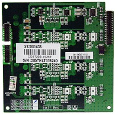 Плата расширения LG-Ericsson SBG-1K-CIU1.STG