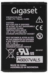Аккумулятор Gigaset SL400H Battery