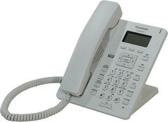 Телефон SIP Panasonic KX-HDV130RU
