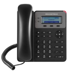 Телефон VoiceIP Grandstream GXP-1615