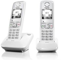 Телефон DECT Gigaset A420 DUO
