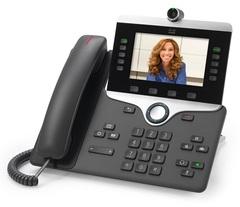 Видеотелефон Cisco CP-8845-K9=