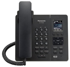 Телефон DECT Panasonic KX-TPA65RUB