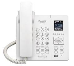 Телефон DECT Panasonic KX-TPA65RUW