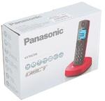 Телефон DECT Panasonic KX-TGC310RUR