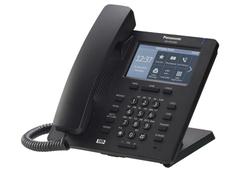 Телефон SIP Panasonic KX-HDV330RUB