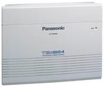 Аналоговая АТС Panasonic KX-TEM824RU