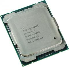 Процессор 338-BJDLT Dell PowerEdge Intel Xeon E5-2640v4