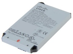 Батарея Cisco CP-BATT-7925G-EXT=