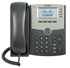 Телефон VoiceIP Cisco SB SPA514G-XU