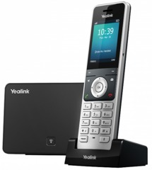 Телефон VoiceIP беспроводной Yealink W56P