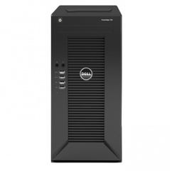 Сервер 210-ACCE-100T Dell PowerEdge T20 Tower