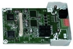 Плата подключения домофонов Panasonic KX-HT82460X