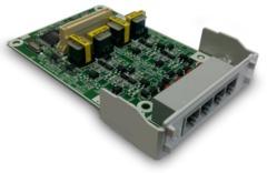 Плата расширения Panasonic KX-HT82480X