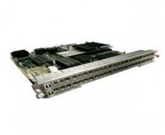 WS-X6848-SFP-2TXL= Маршрутизатор Catalyst 6500 48-port GigE Mod:fabric-enabled with DFC4XL S