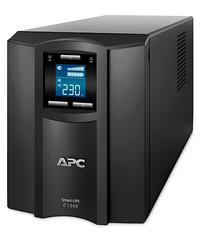 ИБП APC для серверов и сетевых устройств linе interactive SMC1500I