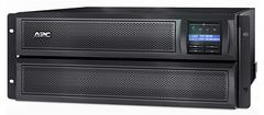 ИБП APC для серверов и сетевых устройств line interactive RM SMX3000HV