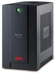 ИБП для ПК APC Back-UPS BX700UI